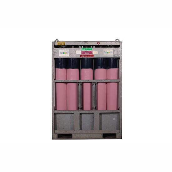 Biogon OC 30 - 130.5 m3 - Manifold (15 Tüp)