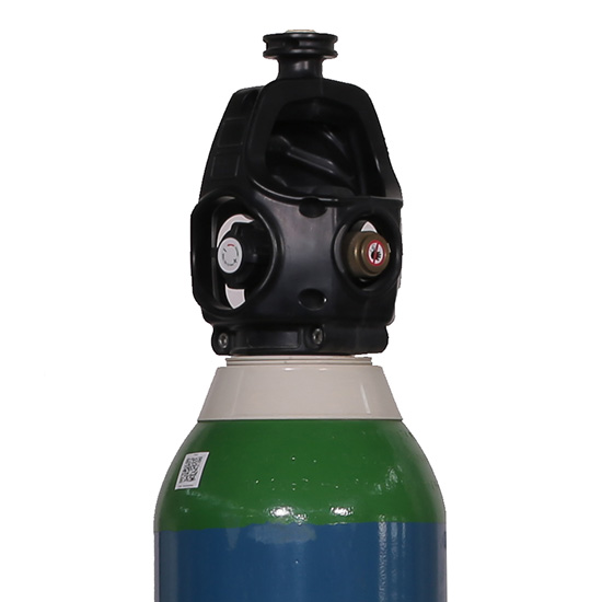 Corgon 12S2 16.01 m3 - Tüp (VIPR)