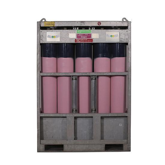 Biogon OC 20 - 177.6 m3 - Manifold (15 Tüp)