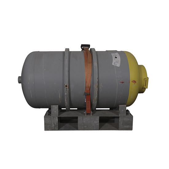 SO2 Sülfürdioksit (%99.98 saflık)  550 kg - Fıçı