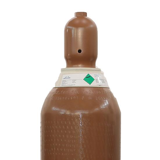 Varigon He75 -10.73 m3 - Tüp (50 litre)