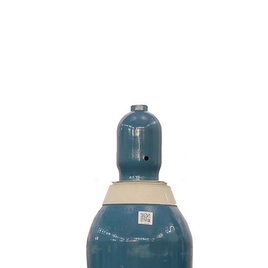 6.0 Grade Argon 8.09 m3 -Tüp( 50 Litre)