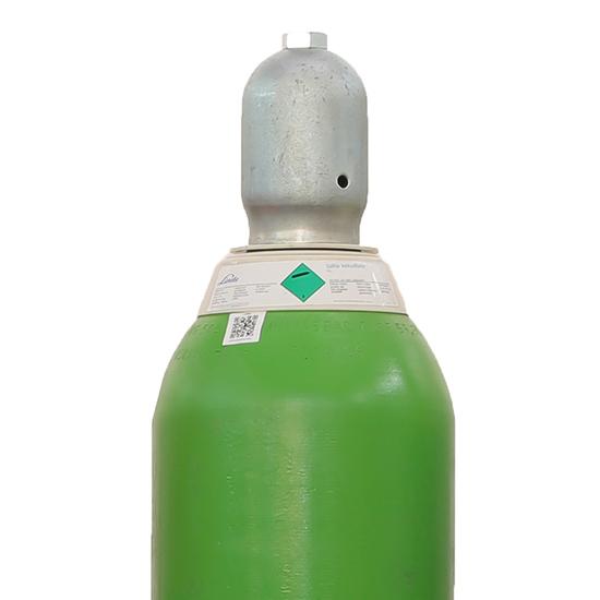 SF6 Sülfürhekzaflorür(%99.9 saflık) - 52 kg - Tüp (50 Litre)
