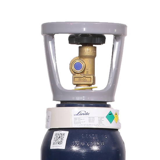 Saf Oksijen 2.10 m3 - Tüp (10 Litre)