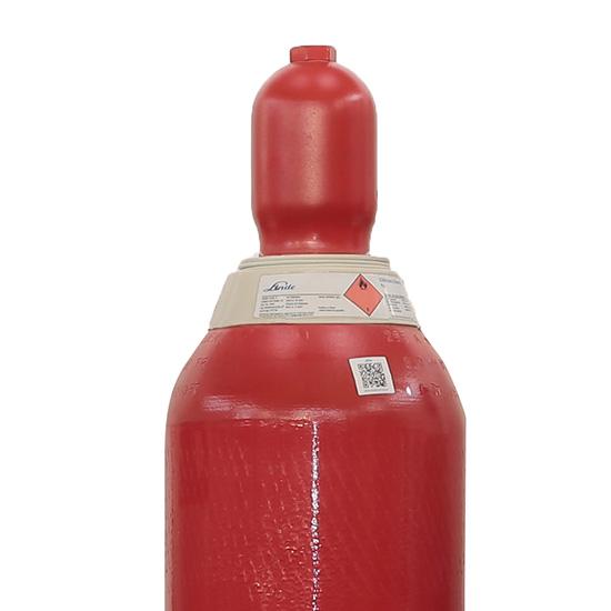 91L / Yüksek Saflıkta Hidrojen 8.88 m3 - Tüp ( 50 litre)