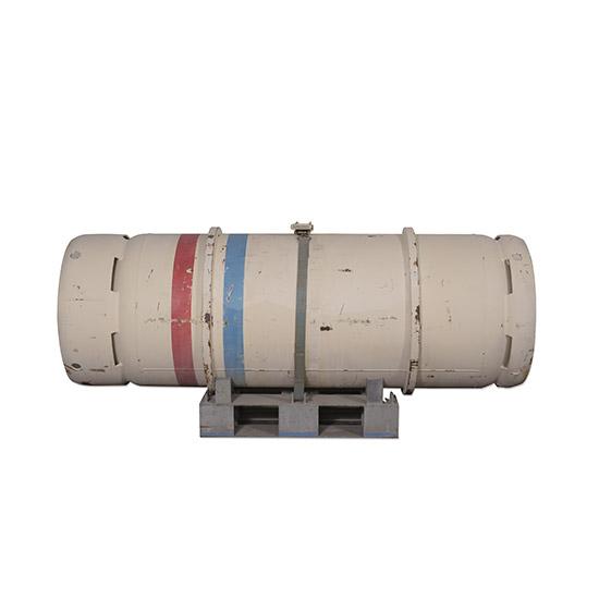 R134a 935 kg - Fıçı