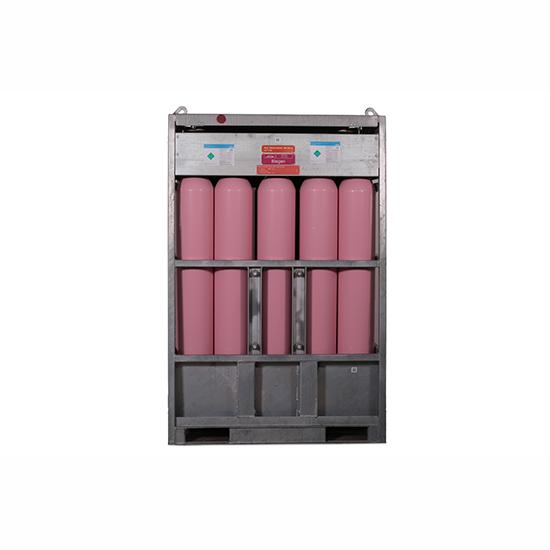 Biogon N - 140.55 m3 - Manifold (15 Tüp)