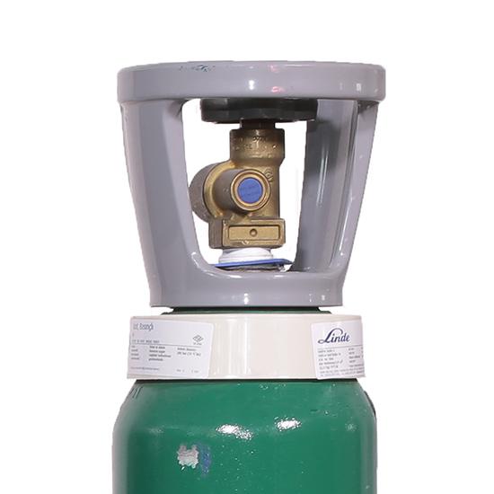Saf Azot 1.91 m3 - Tüp (10 Litre)