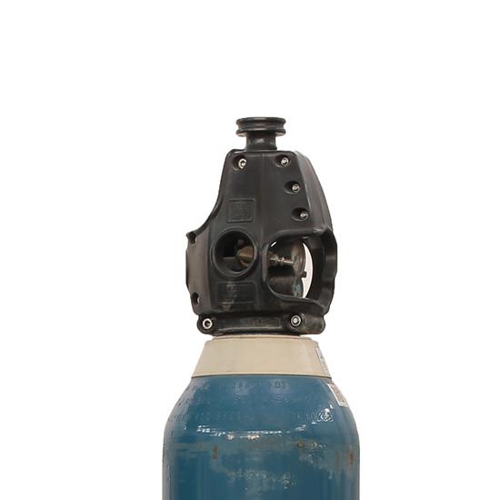 Corgon 12 16.02 m3- Tüp (VIPR)
