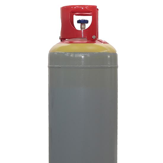 Amonyak 57 kg - Dip Çubuklu Tüp (50 litre)