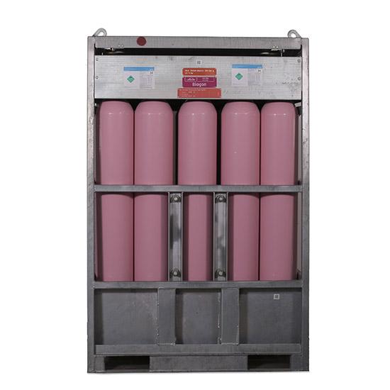 Biogon NC 35 - 105.15 m3 - Manifold (15 Tüp)