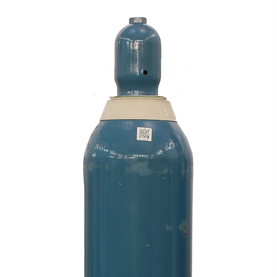 Saf Argon 15.19 m3 - Tüp (50 Litre) 300 bar
