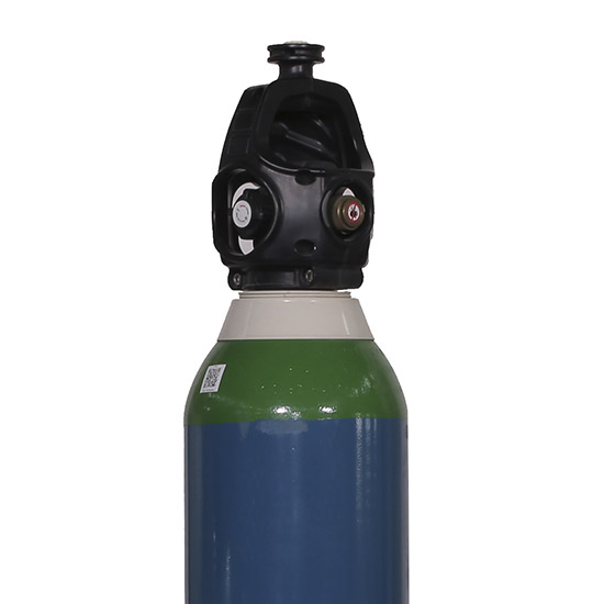 Corgon 5S2 15.49 m3 - Tüp (VIPR)