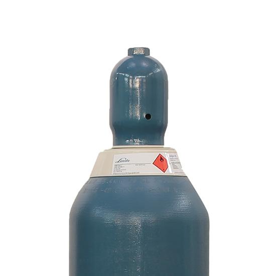 %7.5 Hidrojen + %92.5 Argon -  9.68 m3 - Tüp (50 Litre)