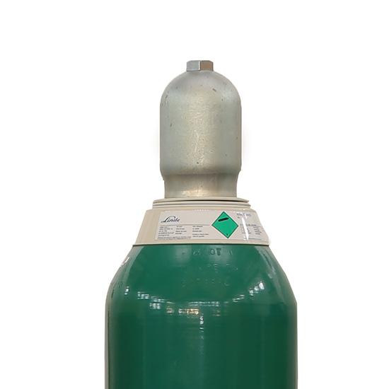 6.0 Grade Azot 9.56m3 - Tüp ( 50 litre)