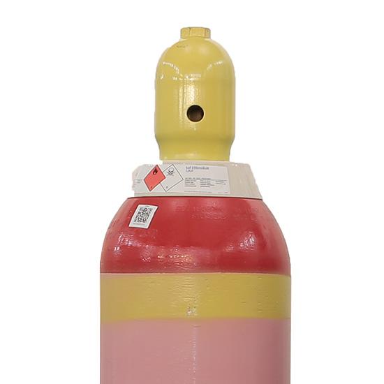 %30 ETO - %70  Karbondioksit, 30 kg - Tüp (50 Litre)
