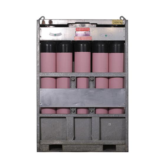 Biogon C - 525 kg - Manifold (15 Tüp)